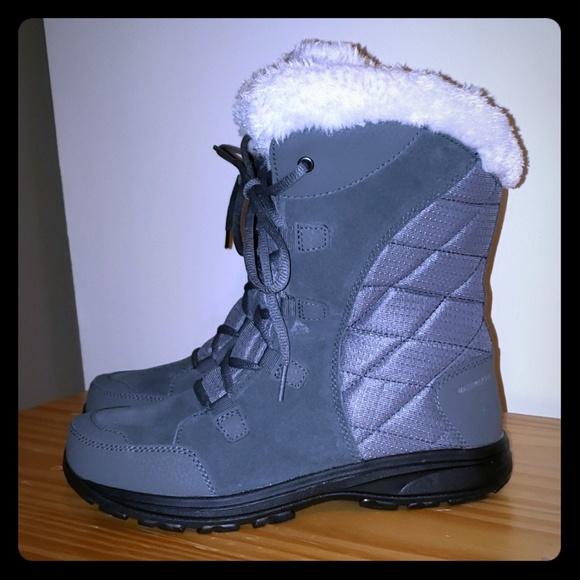 Columbia Shoes - Colombia Minx Mid III Boots